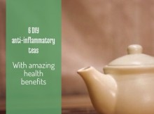 DIY Herb tea benefits